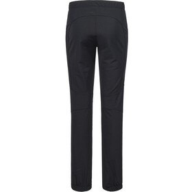 Montura Connect Pantalones Mujer, nero